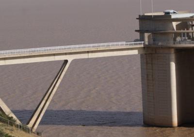 Teebus Hydro Power Station