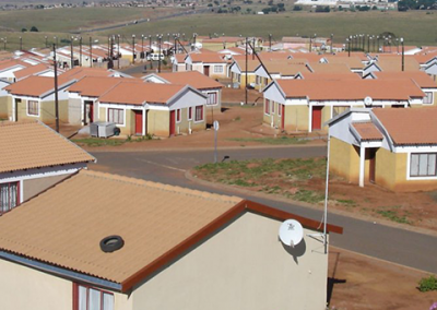 Chief Mogale Integrated Human Settlement