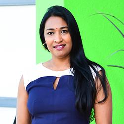 Mrs Rineshree Naicker