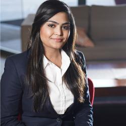 Ms Merissa Singh
