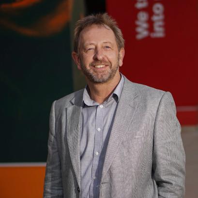 Mr Steyn van Blerk