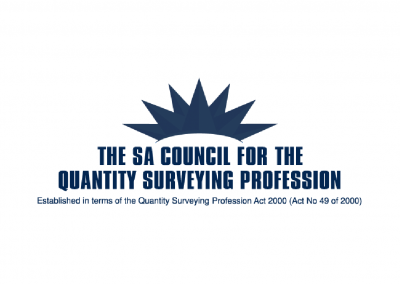 Bigen Group - Accreditations and Affiliations - The SA Council for the quantity surveying profession