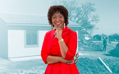 WATCH: The Future of Leadership Forum: Interview with Dr Snowy Khoza