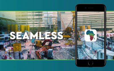 Socio-economic development app launched