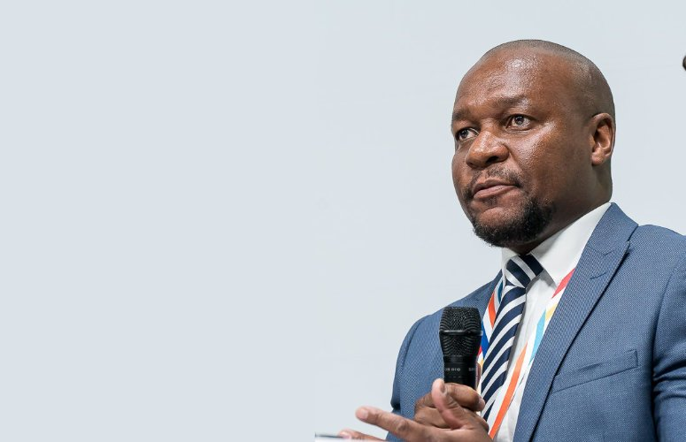 Dr Mthandazo Ngwenya is managing director of development advisory and impact division of the Bigen Group in South Africa Freedom day thought leadership