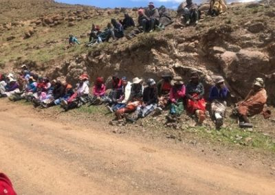 Development Social Development Master Plan for the Lesotho Highlands Water Project Phase II