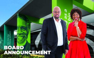 Bigen Board announces leadership transition